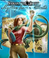 Samantha Swift 3: Mystery From Atlantis