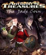 Autumn's Treasures: The Jade Coin