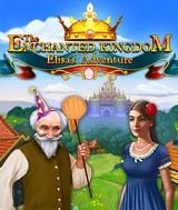 The Enchanted Kingdom - Elisa's Adventures