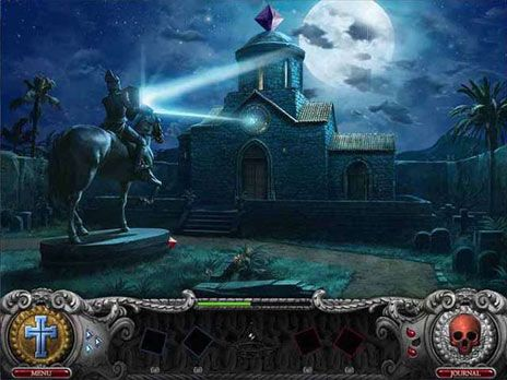 Click to view Born Into Darkness Game 2.0.1 screenshot