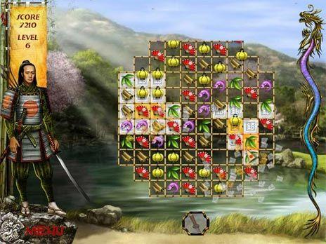 Age of Japan 2 Game screenshot
