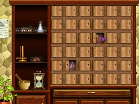 Click to view Lavenders Botanicals Game 3.0 screenshot