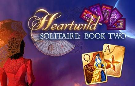 Heartwild Solitaire - Book Two