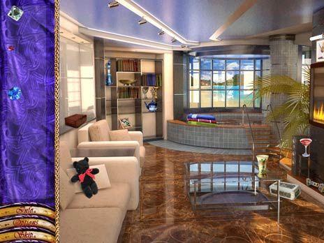 Jetsetter Game screenshot