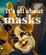 Its All About Masks
