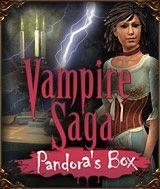 Vampire Saga - Pandora's Box