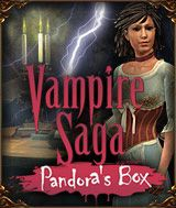 Vampire Saga - Pandoras Box