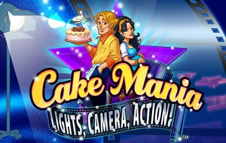 Download Cake Mania Main Street for free at FreeRide Games!
