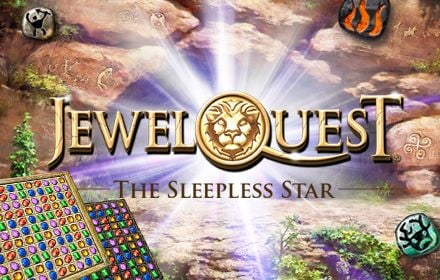 download jewel quest the sleepless star for free at. Black Bedroom Furniture Sets. Home Design Ideas