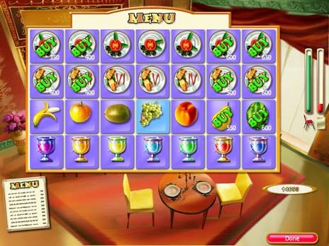 Apple Pie Game screenshot