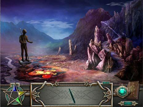Click to view Tamara the 13th Game 3.0 screenshot