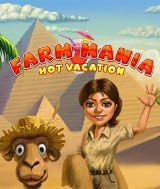 Farm Mania Hot Vacation