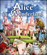 Alice in Wonderland - The Incredible Adventure