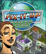 Fix-it-Up - World Tour