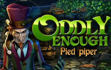 oddly enough pied piper free  full version