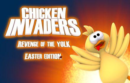 chicken invaders 4 easter edition free download