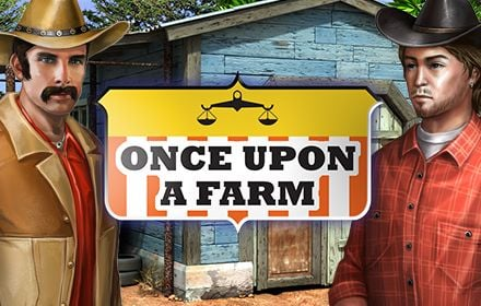Download Once Upon A Farm for free at FreeRide Games!
