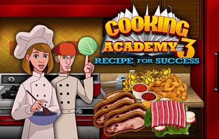 Cooking Academy 3 Free Online No Download