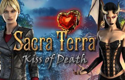 Sacra Terra - Kiss of Death