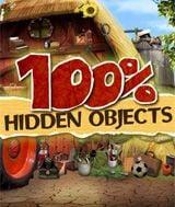 100 Percent Hidden Objects