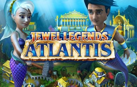 Jewel Legend - Atlantis