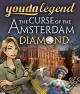 Youda Legend The Curse of the Amsterdam Di