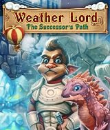 Weather Lord - The Successor's Path