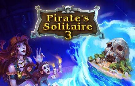 Pirates Solitaire 3