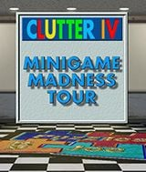 Clutter IV - Minigame Madness Tour