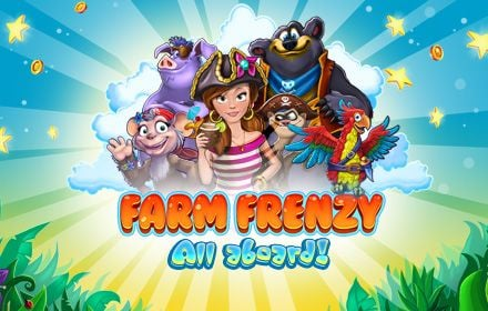 Download Farm Frenzy: Heave Ho for free at FreeRide Games!