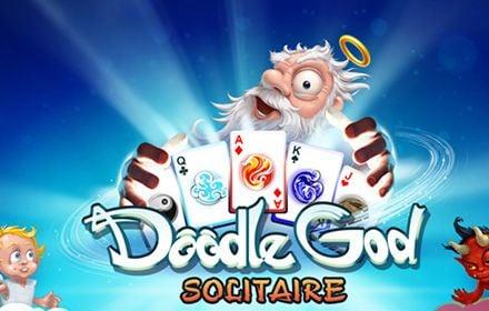 Solitaire Doodle God