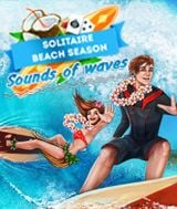 Solitaire Beach Season - Sounds of Waves