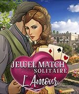 Jewel Match Solitaire L'Amour