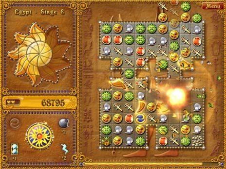 Atlantis Games Free