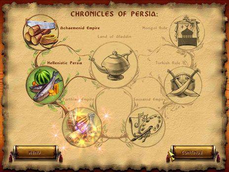 cradle of persia free download full version