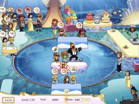 Wedding Dash™ - Free Downloadable Games and Free Time ...
