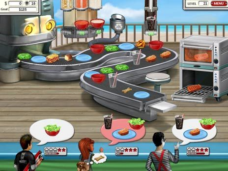 free download burger shop 2 full version for pc