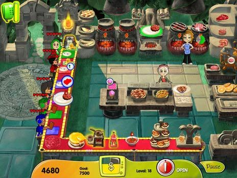 cooking dash dinertown studios free full version