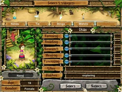 virtual villagers the tree of life free download