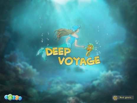 Download Deep Voyage For Free At Freeride Games