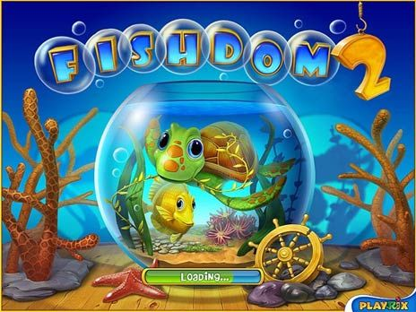 Fishdom 2 online game free ice escape 2 game
