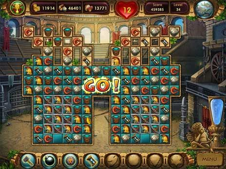 cradle of rome 2 play free online
