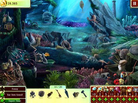 Download 100 Percent Hidden Objects For Free At Freeride Games