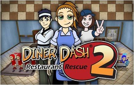 Diner dash download full