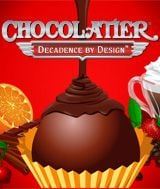 Chocolatier Decadence By Design
