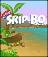 SKIP-BO Castaway Caper