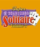 Super GameHouse Solitaire Volume 3