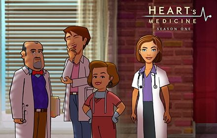 Download Heart S Medicine Season One For Free At Freeride Games