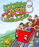 Cooking Dash - Thrills and Spills