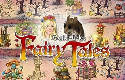 Build a lot Fairy Tales